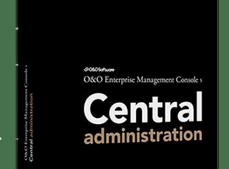 O&O Enterprise Management Console Crack