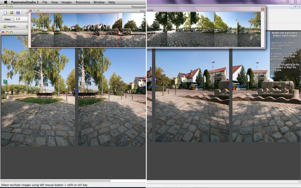 PanoramaStudio Pro crack