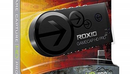 Roxio Game Capture HD PRO Crack