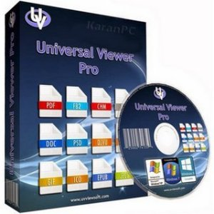 Universal Viewer Pro Business Crack