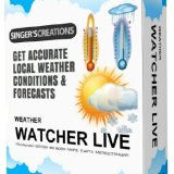 Weather Watcher Live Carck