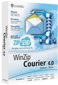 WinZip Courier Crack