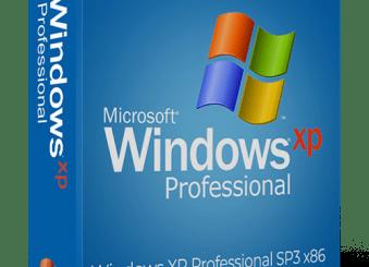 Windows XP Professional Edition Crack