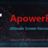 ApowerREC Crack