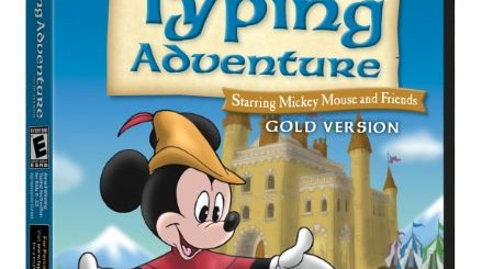 Disney Mickey's Typing Adventure Gold Crack