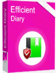 Efficient Diary Pro Crack