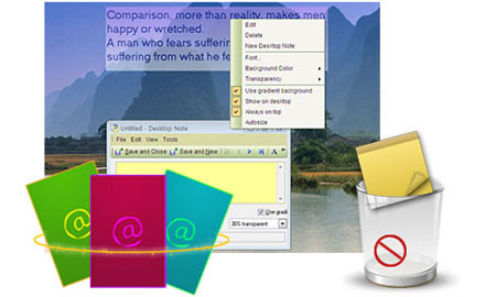 Efficient Sticky Notes Pro Crack Serial Key
