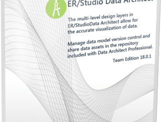 IDERA ER Studio Data Architect Crack