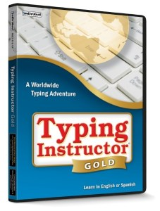 Individual Software Typing Instructor Gold Crack