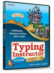 Individual Software Typing Instructor for Kids Gold Crack