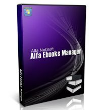 Alfa Ebooks Manager Pro Crack
