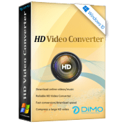 Amazing HD Video Converter Crack
