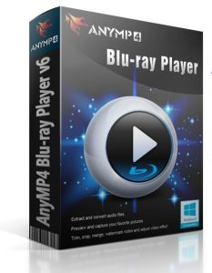 AnyMP4 Blu-ray Toolkit Crack
