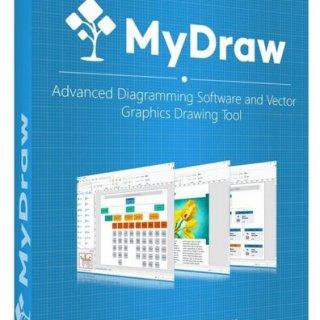 MyDraw Crack