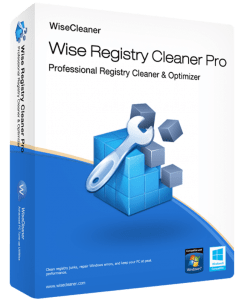 Wise Registry Cleaner Pro Crack Keygen Serial Key