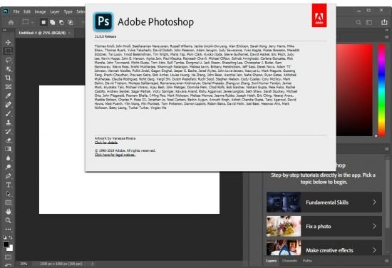 Adobe Photoshop Full Crack