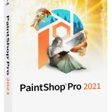 Corel PaintShop Pro 2021 Serial Key