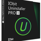 IObit Uninstaller Pro 9 key