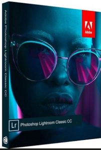 Adobe Photoshop Lightroom Classic Crack