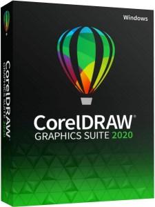 CorelDRAW Graphics Suite Crack Key