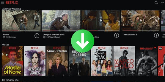 TunePat Netflix Video Downloader crack patch