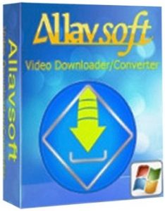 Allavsoft Video Downloader Conver