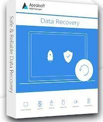 Apeaksoft Data Recovery crack