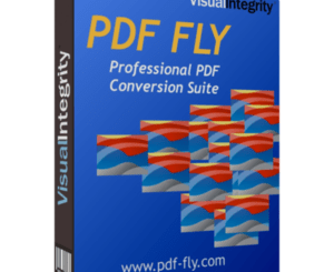 Visual Integrity PDF FLY Crack