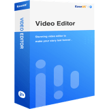 EaseUS Video Editor Crack