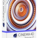Maxon CINEMA 4D Studio Crack