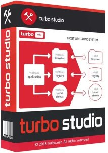 Turbo Studio Crack