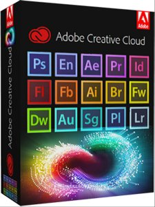 Adobe Master Collection CC Crack