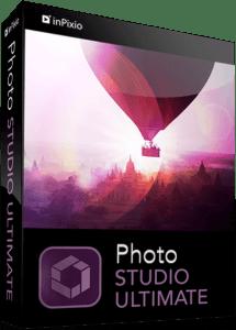 InPixio Photo Studio Ultimate Crack
