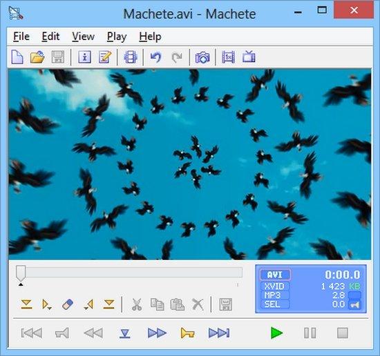 MacheteSoft Machete Crack Serial Key