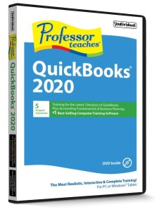 Professor Teaches QuickBooks Crack