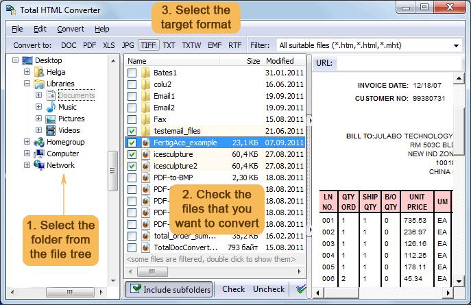 Coolutils Total HTML Converter Crack Serial Key
