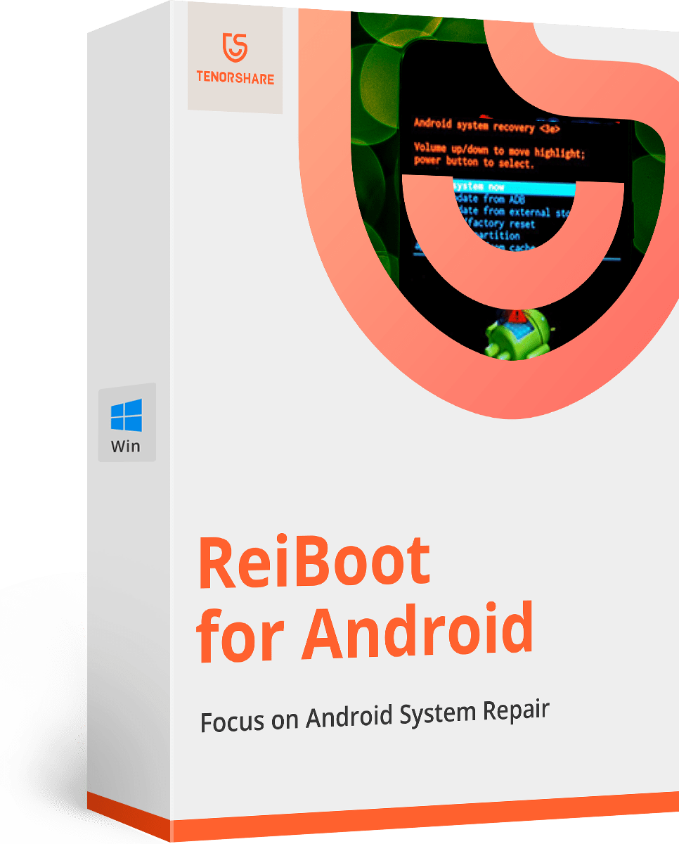 Tenorshare ReiBoot for Android Pro 2.1.3.1 With Crack | SadeemPC