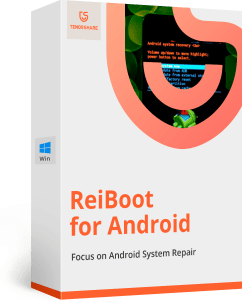 Tenorshare ReiBoot for Android Pro Crack