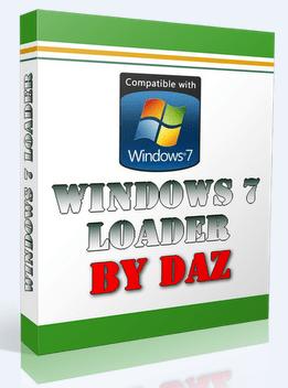 Windows 7 Loader Permanent Activator Crack