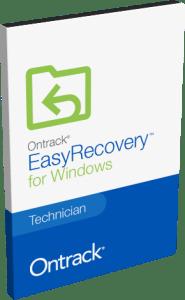 ontrack easyrecovery technician crack
