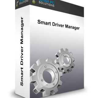 Smart Driver Manager Patch