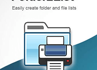 Gillmeister Folder2List Crack