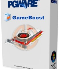 PGWare GameBoost Crack
