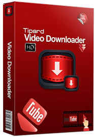 Tipard Video Downloader Crack