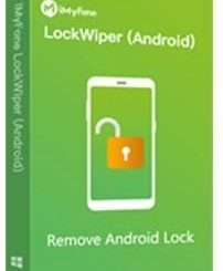 iMyFone LockWiper For Android crack