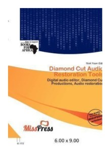 Diamond Cut Audio Restoration Tools Crack1