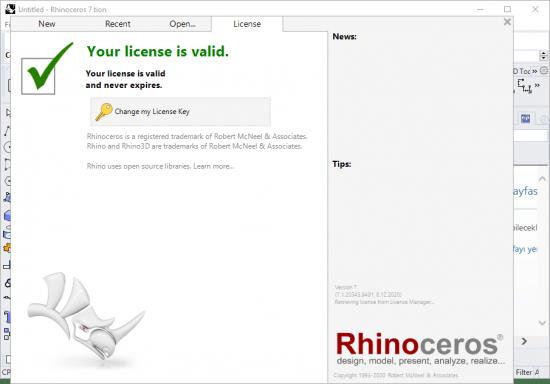 Rhinoceros Serial Key