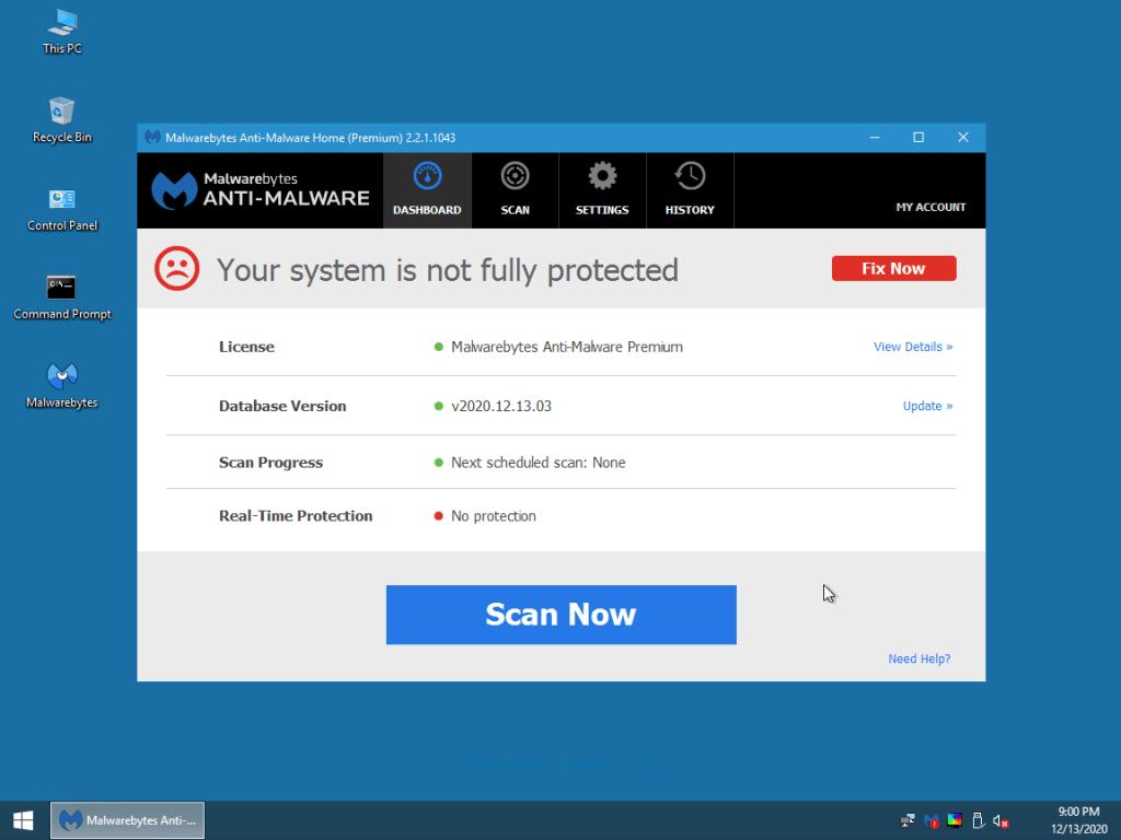 Malwarebytes Crack key