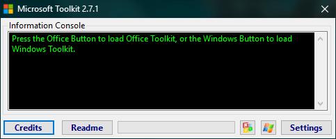 Microsoft Toolkit Download Actiavtor