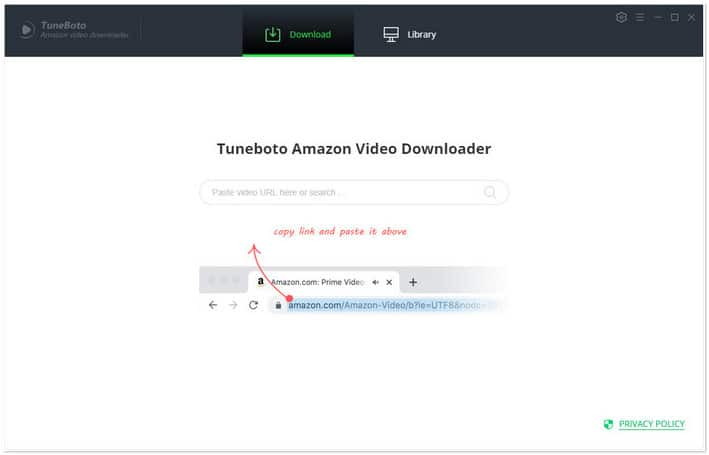 TunePat Amazon Video Downloader Free Download